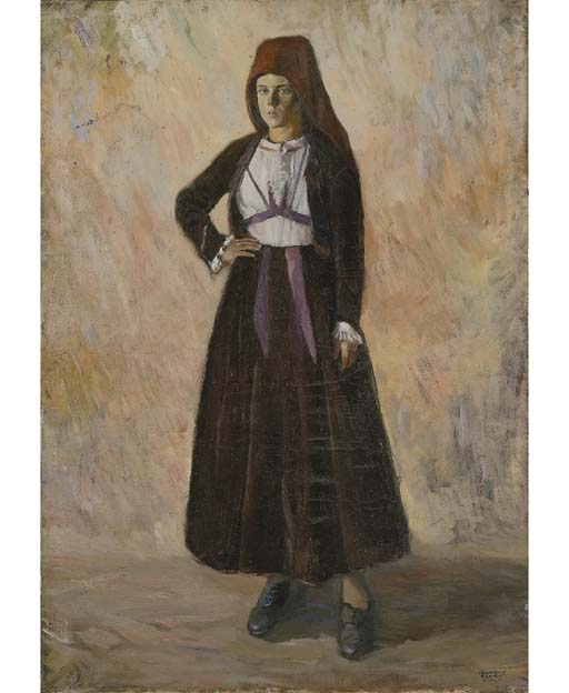 Carmelo Floris (Italia 1891-19