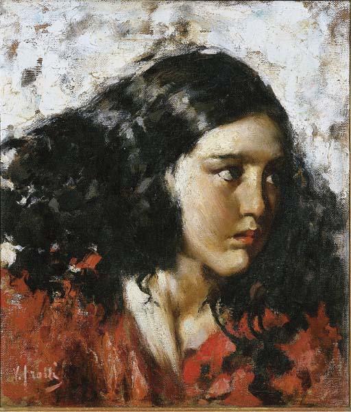 Vincenzo Irolli (Italia 1860-1