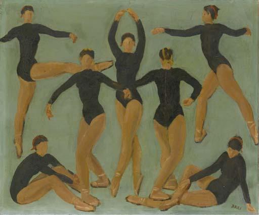 Ercole Drei (Italia 1886-1973)