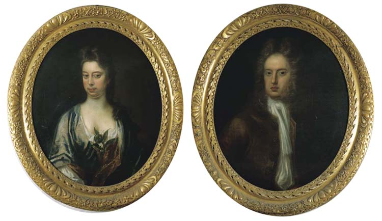 CIRCLE OF SIR GODFREY KNELLER,