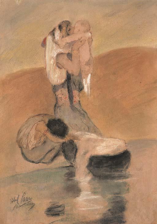 Abel Pann (1883-1963)