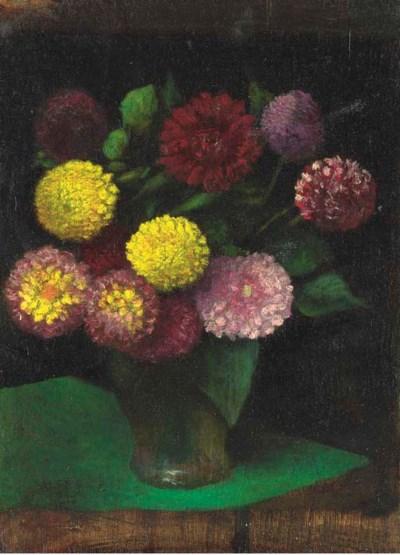 Arthur Segal (1875-1944)