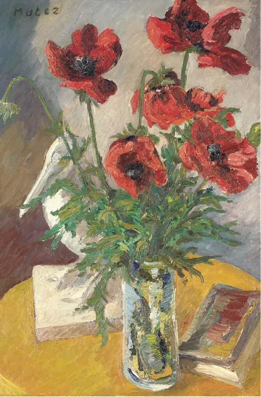 Mela Muter (1886-1967)