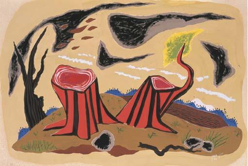 Yohanan Simon (1905-1976)