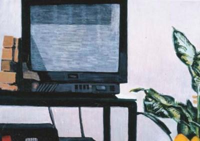 David Reeb (b. 1952)