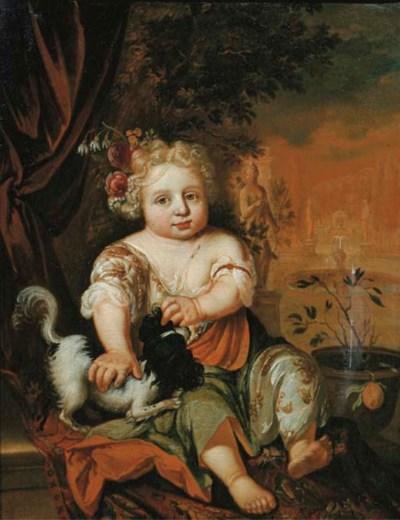 Pieter Peuteman (Goes 1641-169