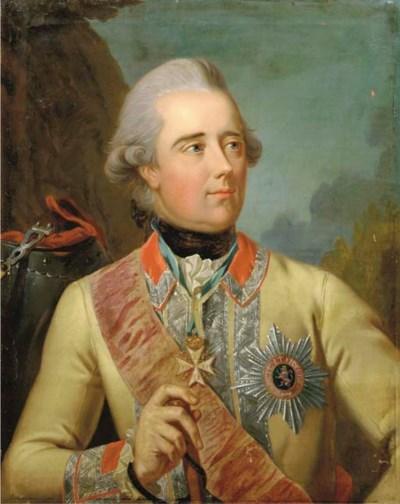 Circle of Johann Heinrich Tisc