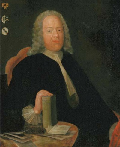Follower of Jan Maurits Quinkh