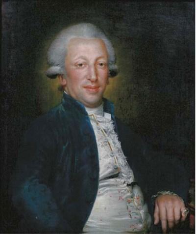 Nicolas Joseph Delin (Doornik