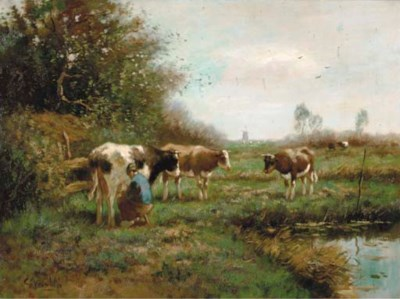 Cor Bouter (Dutch, 1888-1966)