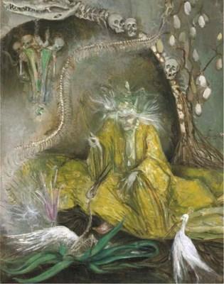Lizzy Ansingh (Dutch, 1875-195