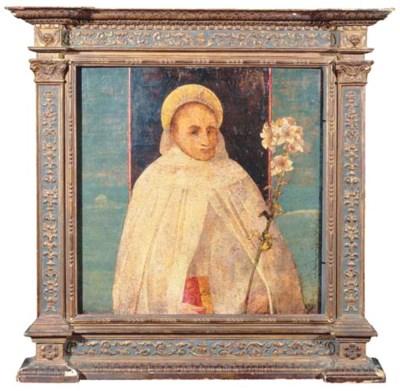 Follower of Jacopo Bellini