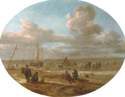 Attributed to Abraham Susenier