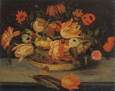After Balthasar van der Ast