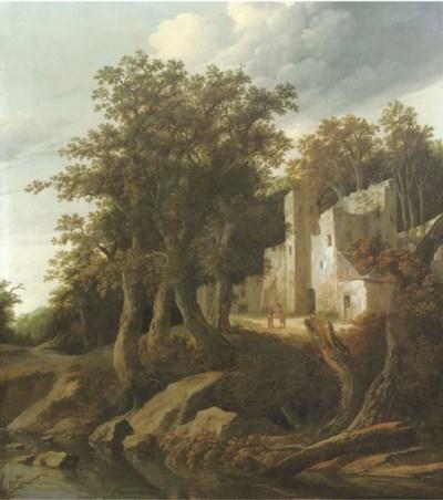 Cornelis Gerritsz. Decker (Haa