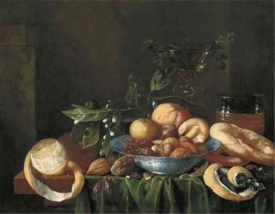 Jan Davidsz. de Heem (Utrecht
