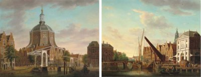 (2) Jan Ekels I (Amsterdam 172