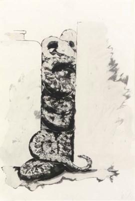 Tony Cragg (British, B.1949)