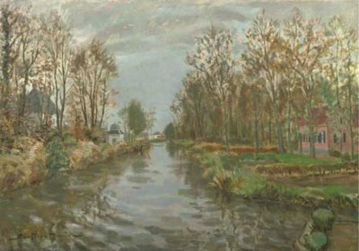 Jan Sluijters jr. (Dutch, 1914