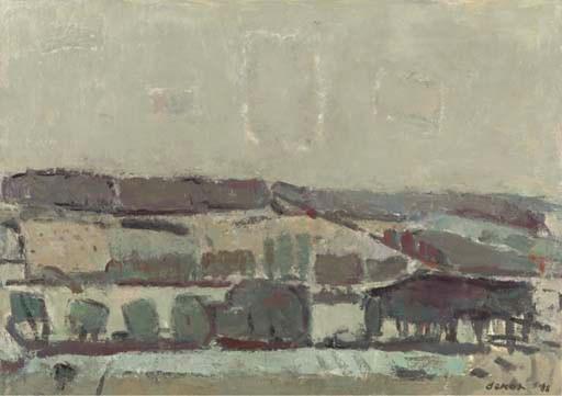 Otto de Kat (Dutch, 1907-1995)