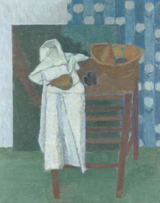 Pieter Fraterman (Dutch, 1910-