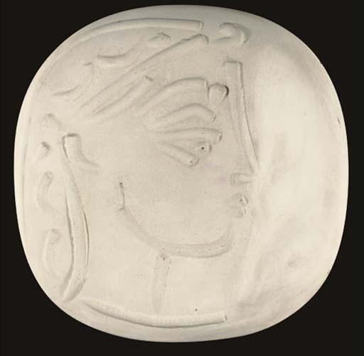 Pablo Picasso (Spanish, 1881-1
