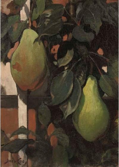 Jacobus van Looy (Dutch, 1855-
