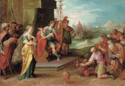 Frans Francken II (Antwerp 158