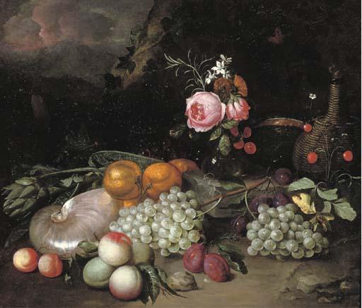 Jan Pauwel Gillemans I (Antwer