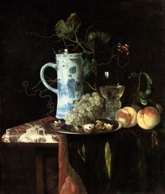 Hendrik de Fromantiou (Maastri