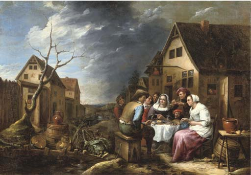 Gillis van Tilborgh (Bruxelles