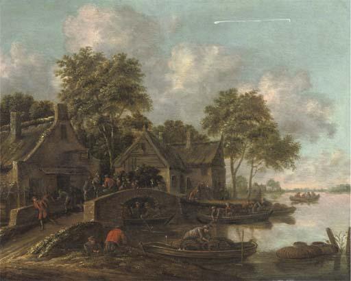 Thomas Heeremans (1641/42-1702
