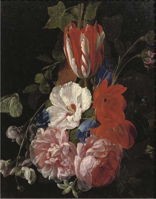 Nicolaes van Verendael (Antwer