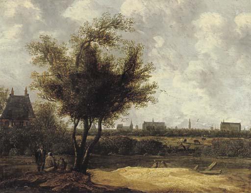 Jacob van der Croos (Amsterdam