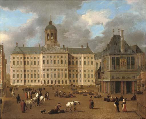 Isaak van Nickelen (Haarlem 16