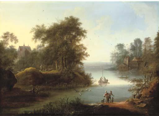 Attributed to Johann Christian