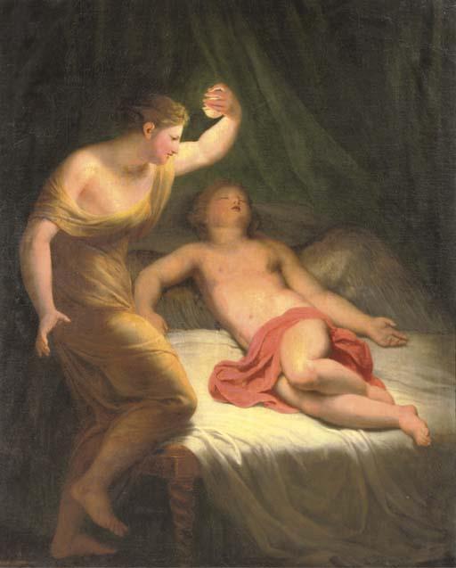 Andries Lens (Antwerp 1739-182