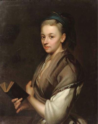 Johann Kupetzki (Bösing 1666/7