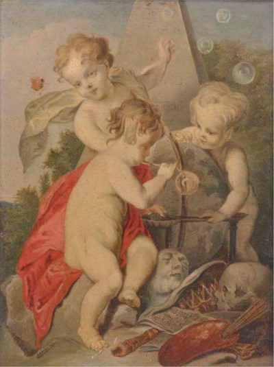 A.A. Munnink, After Jacob de W