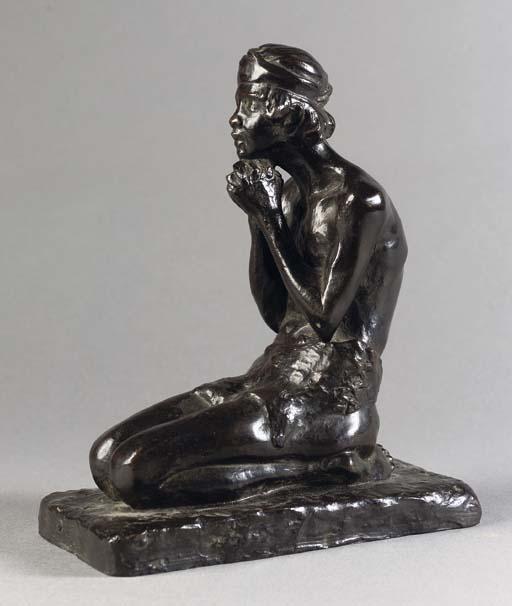 August Falise (Dutch, 1875-193