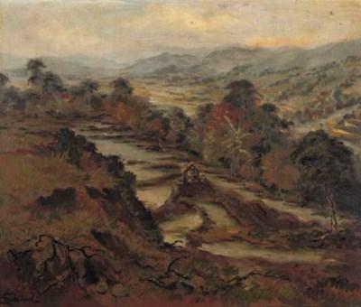 Theo Goedvriend (Dutch, 1879-1