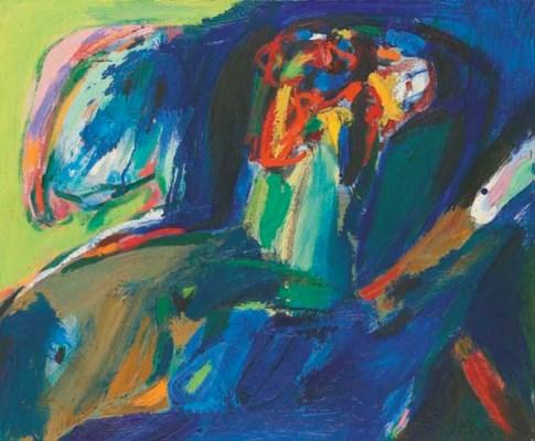 Asger Jorn (1914-1973)