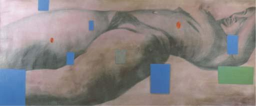 David Salle (b.1952)