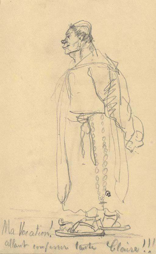 Henri de Toulouse-Lautre (1864