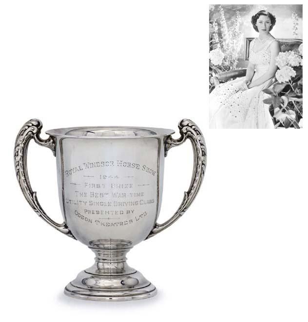 PRINCESS MARGARET'S ROYAL WIND