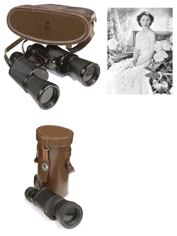 Princess Margaret's Binoculars