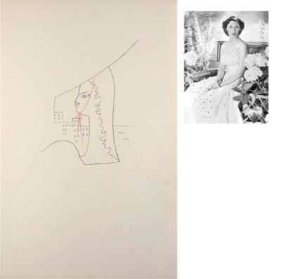 Jean Cocteau's Wedding Present