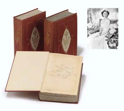 The Letters of Queen Victoria.