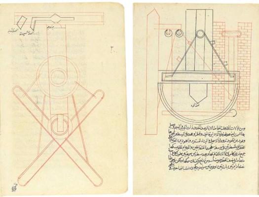 MU'AYYAS AL-DIN AL-'URDI'S (D.