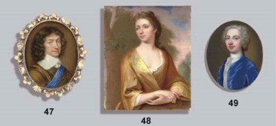 JEAN PETITOT (SWISS, 1607-1691